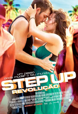 step up Step Up Revolution (2012) Español Subtitulada