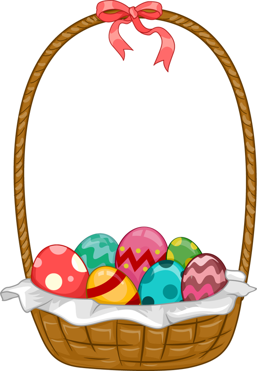children s easter baskets that is both cost efficient and practicalEmpty Easter Basket Clipart