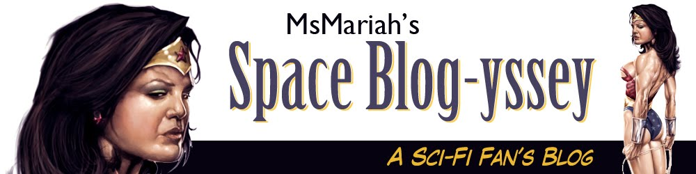 MsMariah&#39;s Space Blog-yssey
