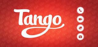 شعار البرنامج تانجو