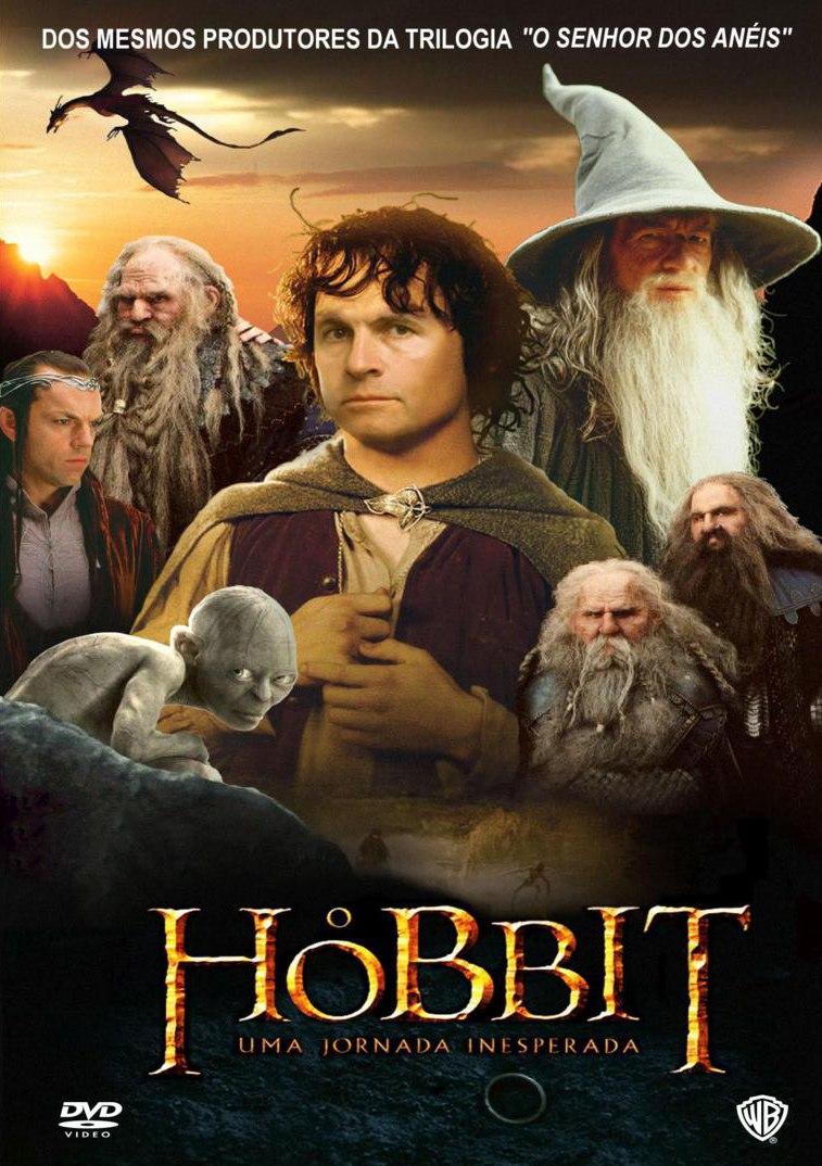 assistir filme o hobbit