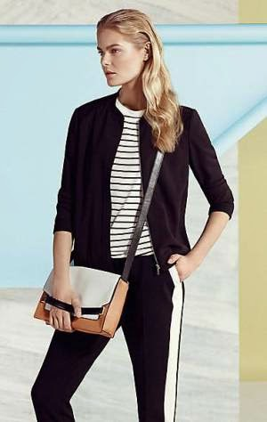 Sleek and Sophisticated - M&S