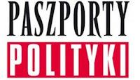 Zgłoszenie do PASZPORTÓW POLITYKI 2014
