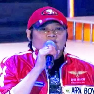 April Boy Regino Stages A Comeback in 'The Singing Bee' After Retirement from Music Career