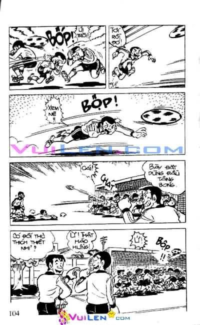 Jindodinho - Đường Dẫn Đến Khung Thành III  Tập 1 page 105 Congtruyen24h