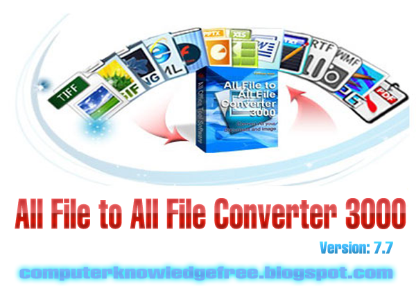 all file converter software free download with crack