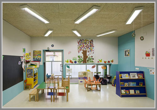 Kindergarten Classroom Decorations