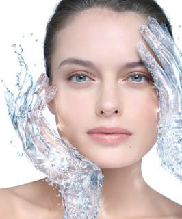 Oxy facial treatments