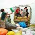 Cộng đoàn Vinh: Chuyến Đi Cứu Trợ Lũ Lụt Tại Hai Giáo Xứ Cồn Sẻ, Hòa Ninh (Quảng Bình)