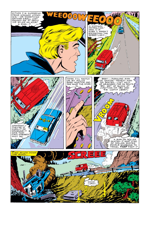 Captain America (1968) Issue #318 #246 - English 12