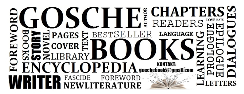 Świat Książek Gosche