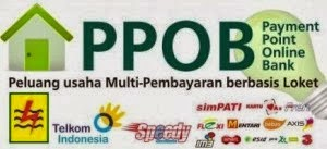 Bisnis PPOB atau Payment Point Online Bank