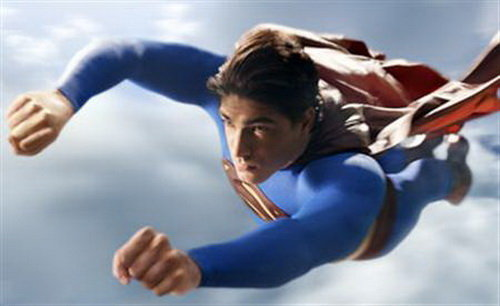 People will become the superman on 2030?