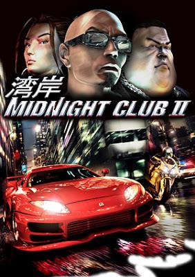 Midnight Club II Free Download