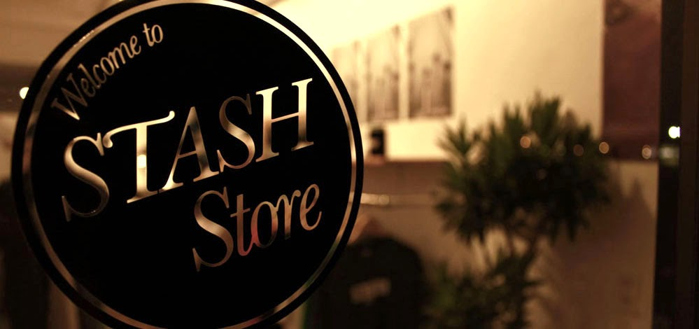 STASH STORE BLOG