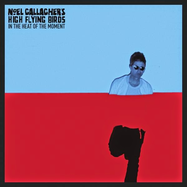heat of the moment cover art noel gallagher