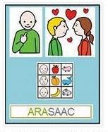 Este blog utiliza pictos ARASAAC