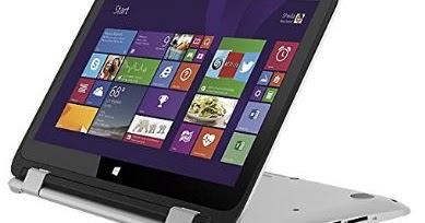 newest model hp pavilion x360 2 in 1 (laptop or tablet) 13