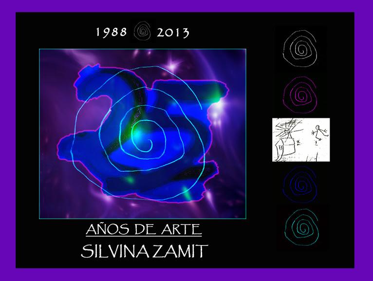 1988 - 25 AÑOS DE ARTE - 2013