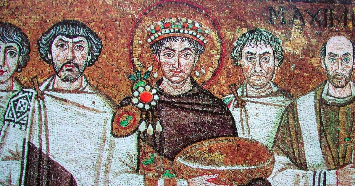 Matrimonio En El Imperio Romano : Apasionados del imperio romano el emperador justiniano