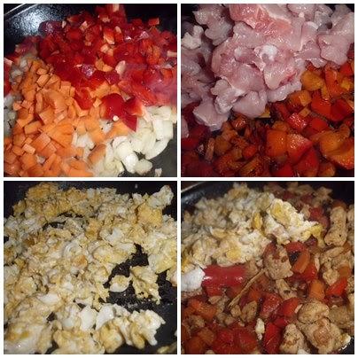 recetas de chiko rolls