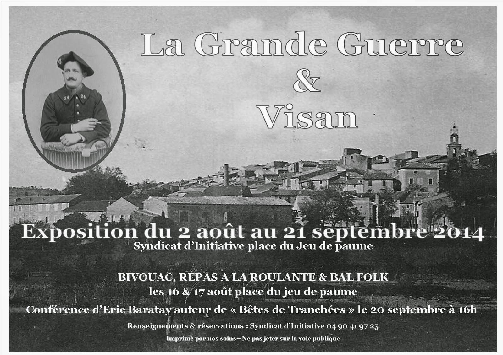 http://www.visan-tourisme.com/42-exposition-la-grande-guerre-visan.html