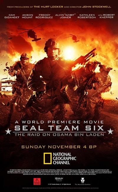 Descargar Seal Team Six: The Raid on Osama Bin Laden