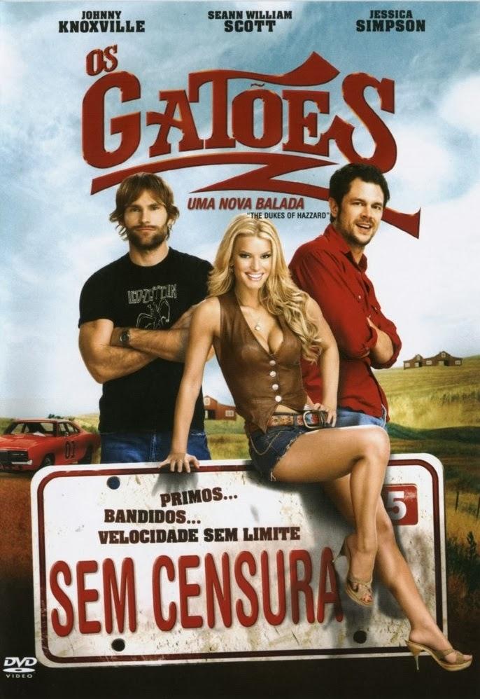 Os Gatões: Uma Nova Balada – Dublado (2005)