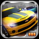 pro car race