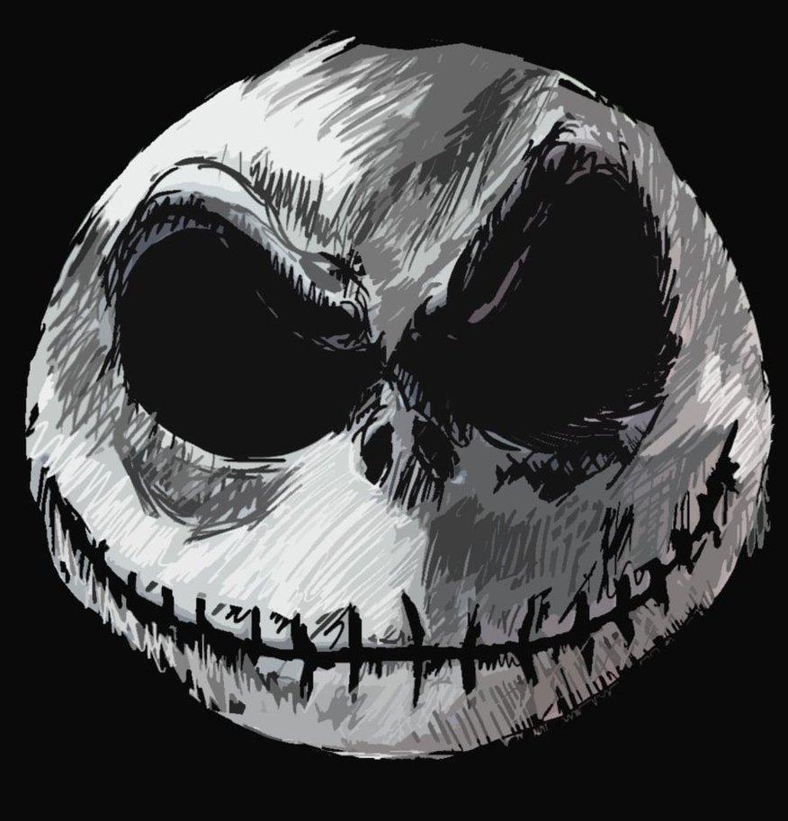 Quel est votre méchant préféré ? Lequel vous fait le plus peur ? [Topic unique] - Page 5 Jack+skellington_1