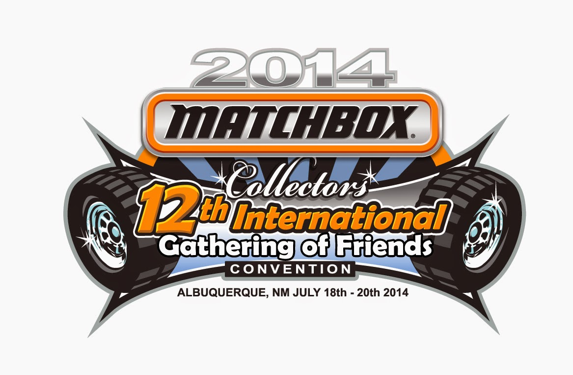 2014 Matchbox Gathering of Friends