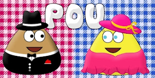 pou - modded v1.3.0 (unlimited money cheat) full apk sd data download full