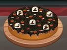 Mezar Pastası