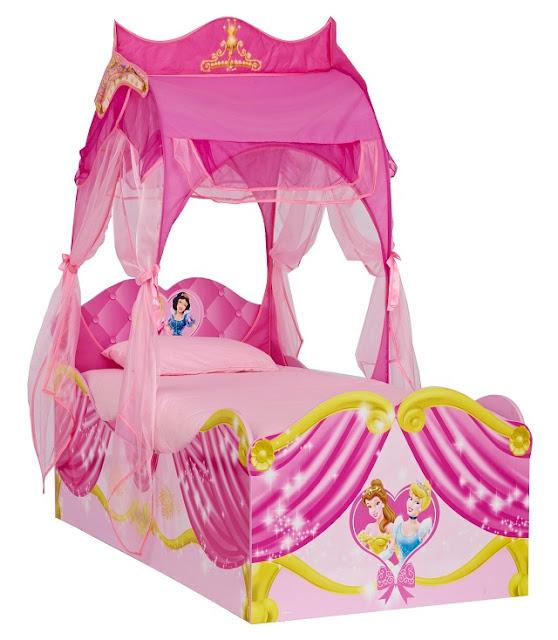 Chambres En Rose Princesse Disney B B Et D Coration