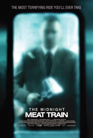 The Midnight Meat Train film