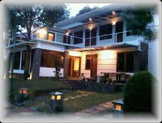 Villa Rist Puncak