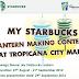 Tropicana City Mall Starbucks Lantern Making Contest