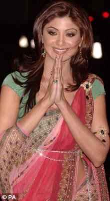 Shilpa Shetty hot images