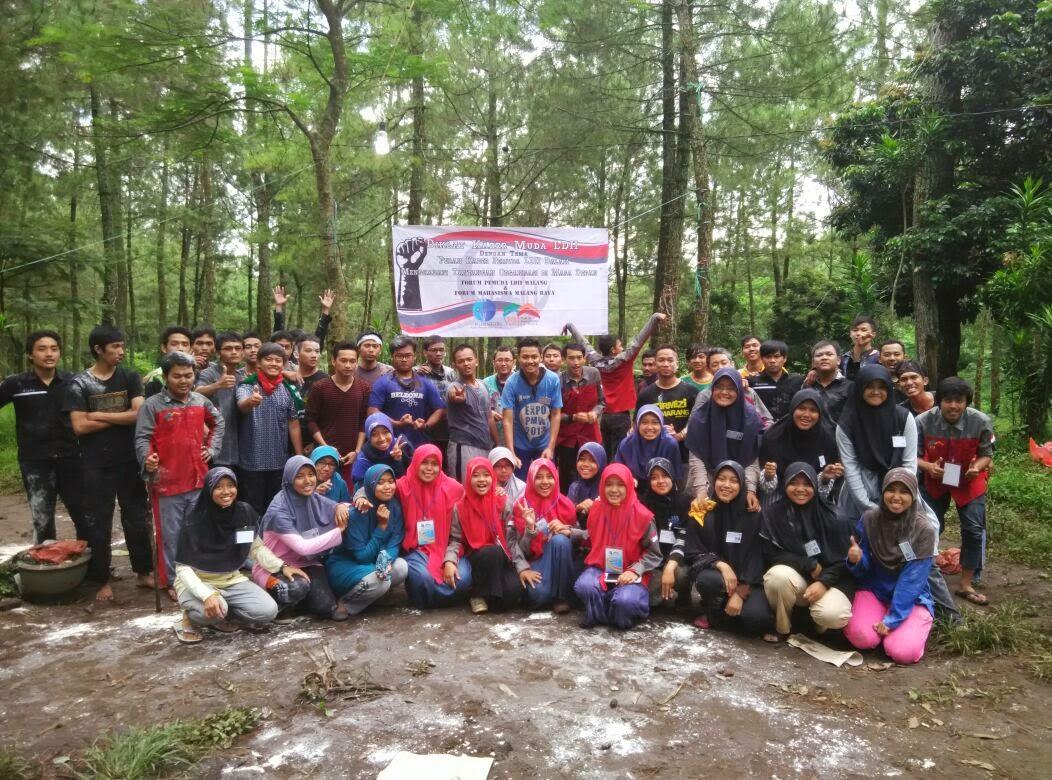 Diklat Kader Pemuda Malang Raya