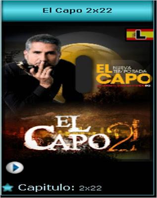 capítulos del capo 2 Todos los capitulos del capo 2 estan reparados