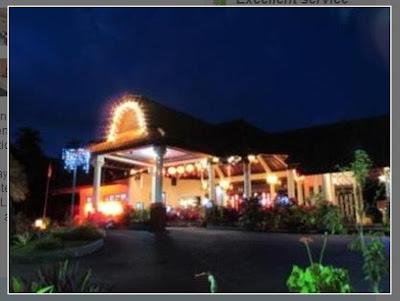 Graha Senggigi Hotel Mataram