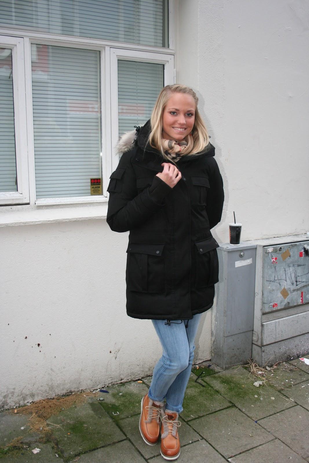 islandske damer damer i trondheim