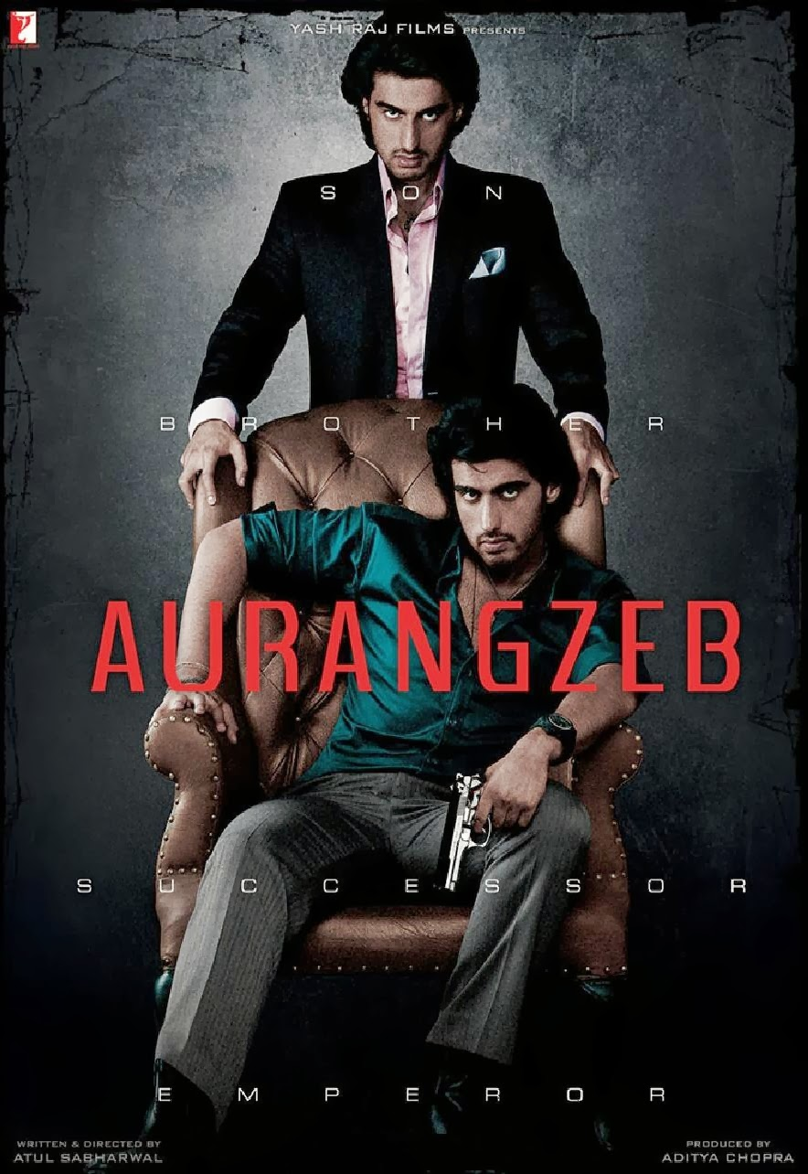 Aurangzeb – Legendado