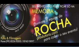 Rocha Produtora.com