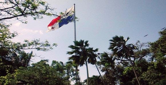 bandera republica panama