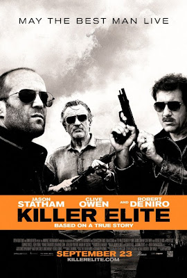 Killer Elite (2011) TS Mediafire