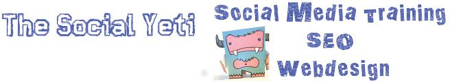 The Social Yeti
