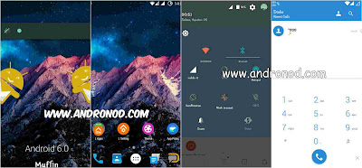 Custom Rom Lollilast V6 Smooth Gaming for Smartfren Andromax C3