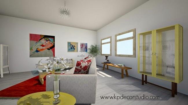 proyecto de decoracion online estilo escandinavo danes