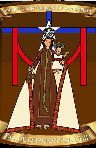 Altar a Nuestra Sra del Carmen